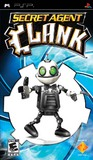 Secret Agent Clank (PlayStation Portable)